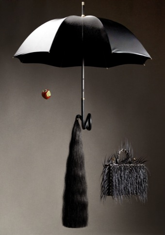Oliver Ruuger, Umbrella 1 2011
