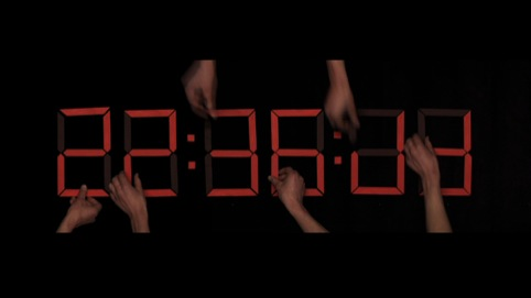 Torsten Lauschmann, Digital Clock