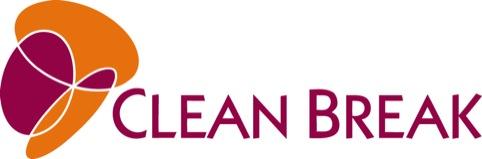 Clean Break logo