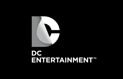 DC Entertainment identity