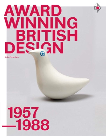 Book cover, featuring the Bird bath toy by Patrick Rylands