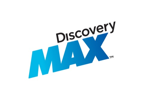 Discovery MAX logo