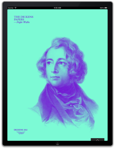 Dickens 2012