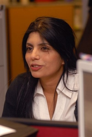 Nahid Majid