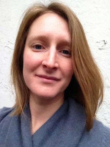 Rachel Fairley