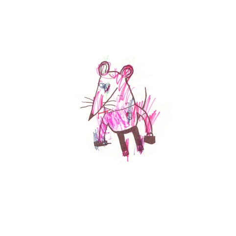 Mouse, by Robert Maple and Poppy