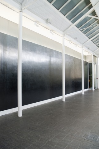 Surface, Tracey Rowledge 2011