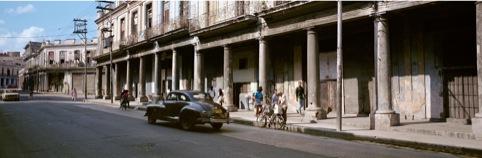 Wim Wenders, Cuba
