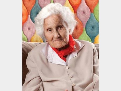 Eva Ziesel 1906-2012