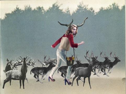Adventure by Emil Asgrimsson