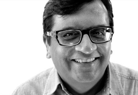Uday Vijayan, director of Imagination India