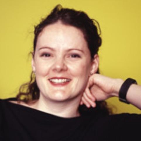 Andrea Siodmok