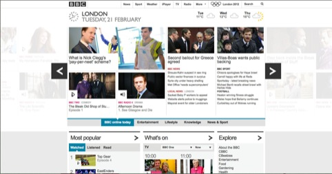bbc website analysis This page is best viewed in an up-to-date web browser with style sheets (css) enabled while you will be able to view the content of this page in your current browser, you will not be able to get the full visual experience.