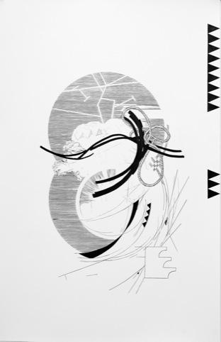 Micro Macro 2 by Marie Von Heyl