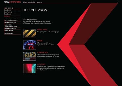 SBK Chevron