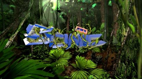 Sonic Jungle opener
