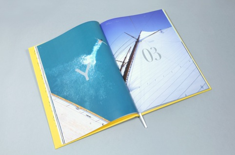 Y.CO book designed by Kent Lyons