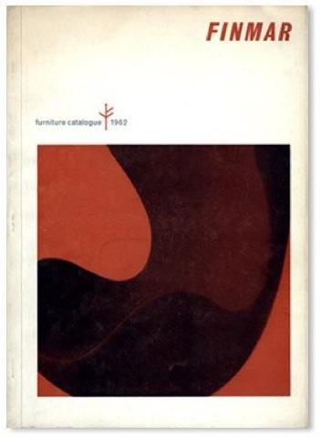 Finmar. Design by Richard Hollis. 1962