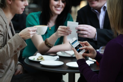 The Pingit app will largely be used for payments between friends and family Barclays says