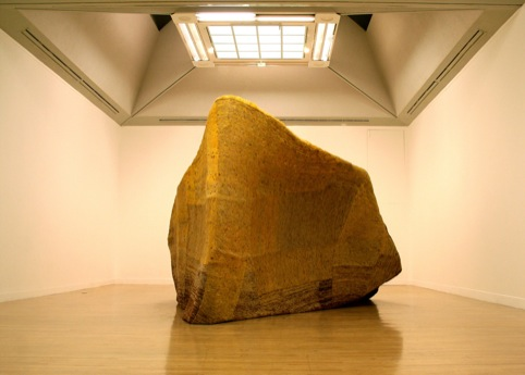 Andy Holden, Pyramid Piece, Tate Britain 2010