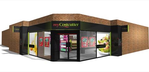 myCoscutter store