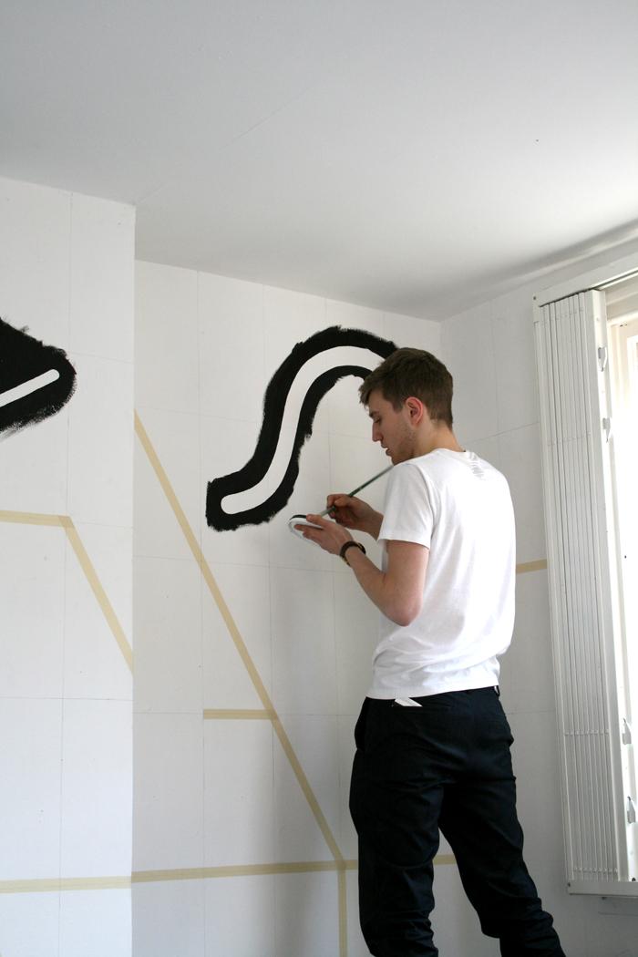 Applying the design