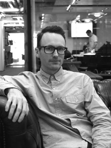 Identica design director John Wigham