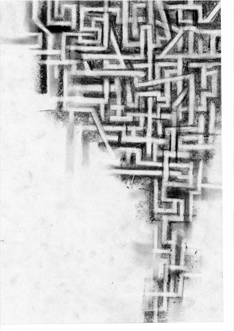 Leonie Lachlan, Maze 1