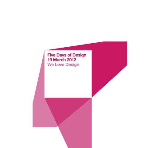 We Love Design