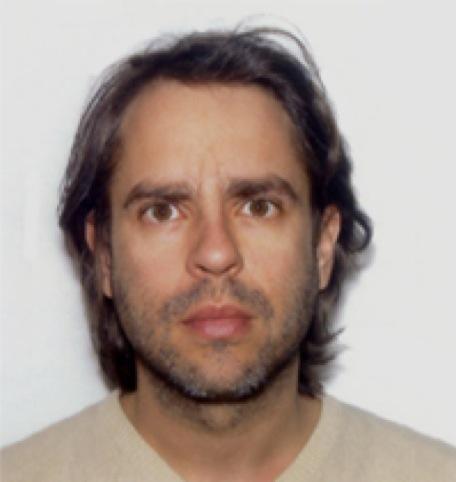 BVA creative director Simon Piehl