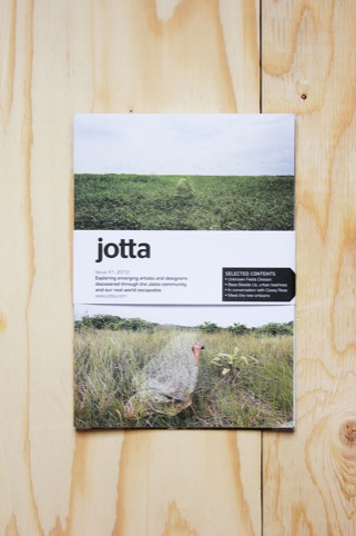 Jotta's publication