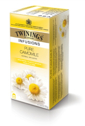 BrandOpus' Twinings designs for the international market