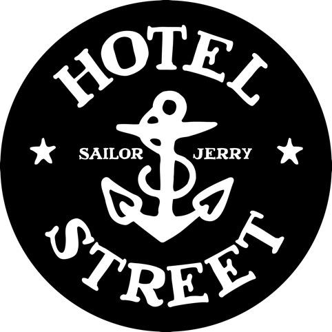 Hotel Street logo
