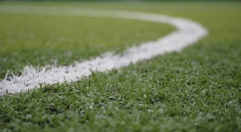 An artificial pitch