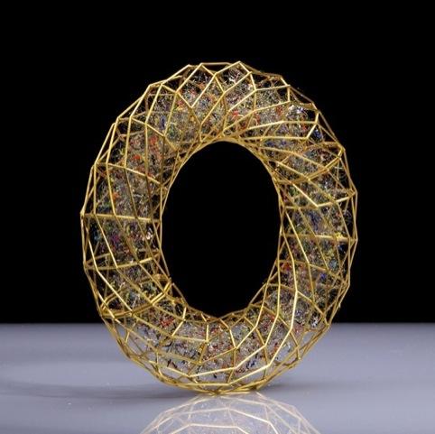 Bracelet by Giovanni Corvaja