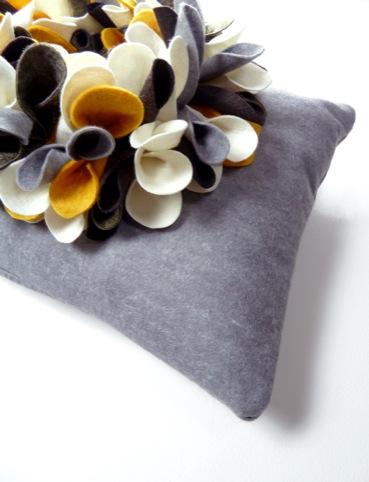 Sandy Powell's cushion