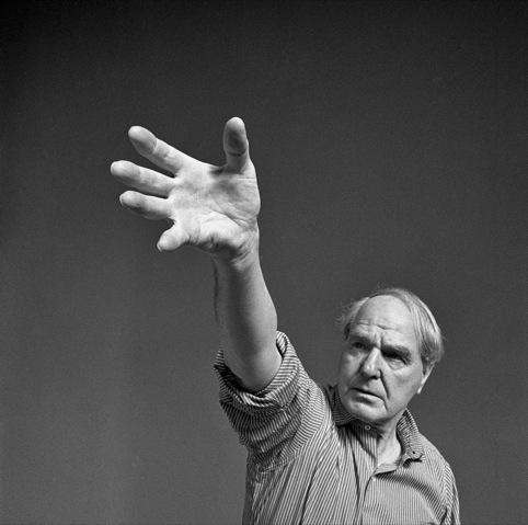 Henry Moore, 1967
