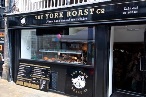 The York Roast Co