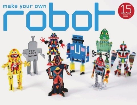 Make Your Own Robots