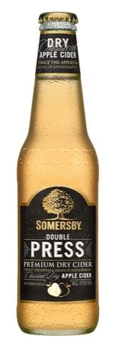 Somsersby cider
