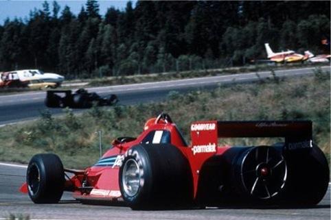 The Brabham BT46B Fan Car