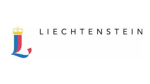 The new Liechtenstein logo, by Marc Weymann