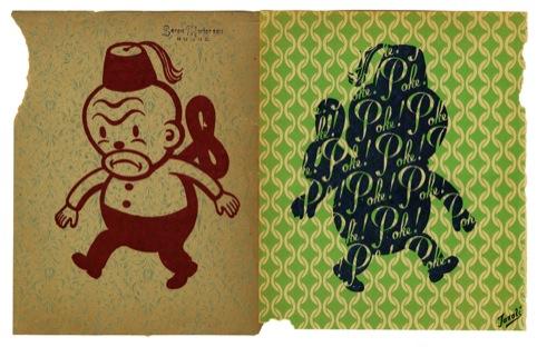 Monkeypoke