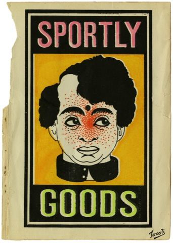 Sportly Goods