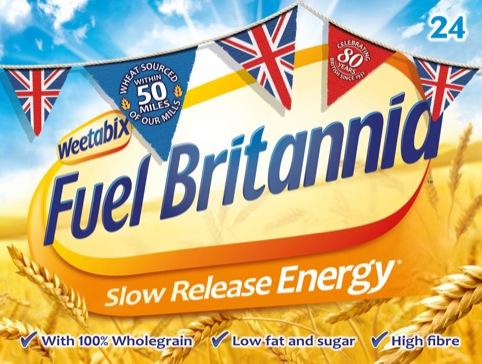 Fuel Britannia