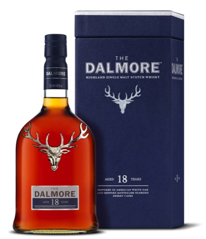 The Dalmore 18 Year Old