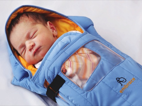 Embrace Infant Warmer