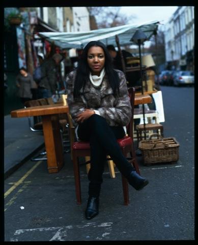Swaziland Emely Dlamini by John McCafferty