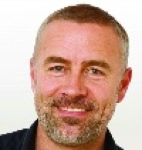 Martin Grimer