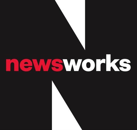 Newsworks identity